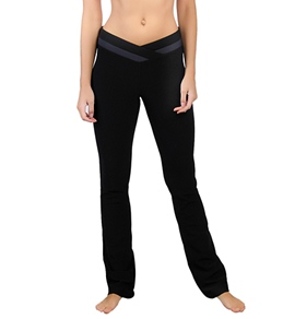 MPG Women's Chic Yoga Pant