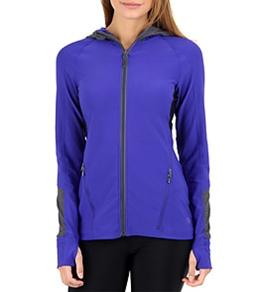 MPG Women's Serene Running Jacket
