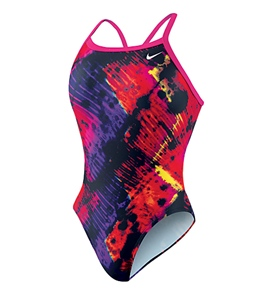 Nike Women's Tie Dye Classic Lingerie Tank