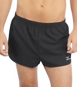 Mizuno Men's Maverick Split Running Short