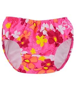 Tuga Girls' Daisy Toss Swim Diaper
