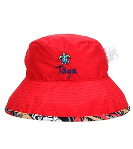 Tuga Boys' Tiki Toss Bucket Hat