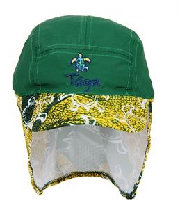 Tuga Boys' Tuga Coral Hat