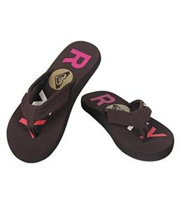 Roxy Tide Flip Flops