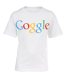 Special T's Goggle Swim Tee