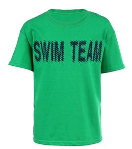 Special T's Swim Team Tee