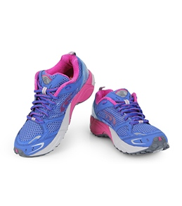 The North Face Women's Double Track Running Shoe