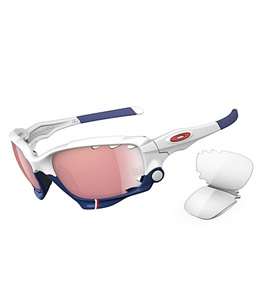 Oakley Racing Jacket Team USA Sunglasses