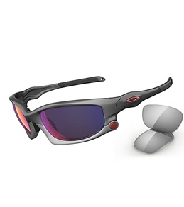 Oakley Split Jacket Polarized Sunglasses