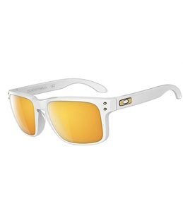 Oakley Holbrook Shaun White Signature Series Sunglasses
