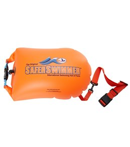 "The ISHOF SaferSwimmer FLOAT 25""x12"""