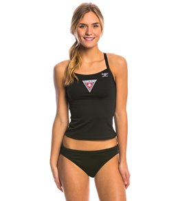 Finals Lifeguard Women's Guard H-Back Tankini Set