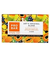 PROBAR Organic Art's Original Blend Meal Bars (Box of 12)