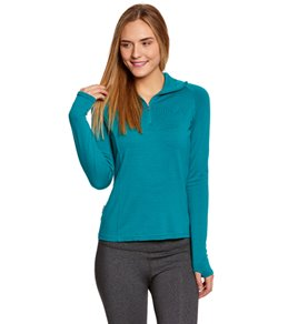 Icebreaker Women's Tech Long Sleeve Running Top