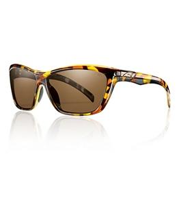 Smith Optics Women's Aura Polarized Sunglasses
