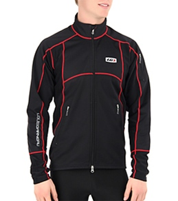 Louis Garneau Men's Enerblock Cycling Jacket
