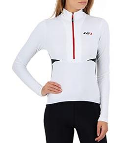 Louis Garneau Women's Aviano Long Sleeve Cycling Jersey
