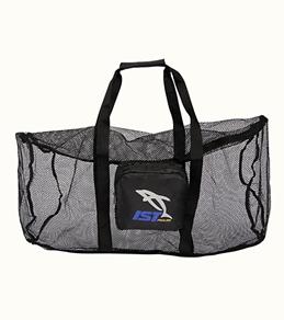 IST Duffle Mesh Game Bag