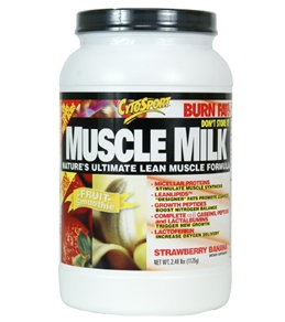 CytoSport Muscle Milk - 2.48 lbs.