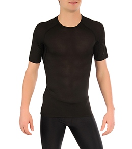 GORE Men's ESSENTIAL Short Sleeve Base Layer
