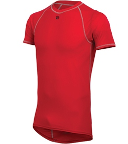 Pearl Izumi Men's TRANSFER LITE Short Sleeve BASE Layer