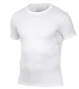 Craft Men's Cool Tee With Mesh Base Layer