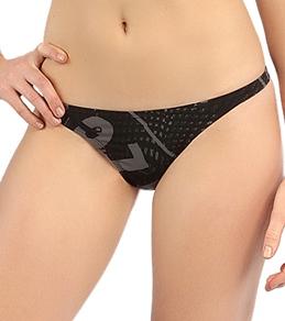 Volcom Girls' Pure FUNction Basic Skimpy Bottom