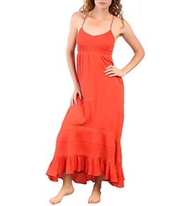 Billabong Girls' Ashner Maxi Dress