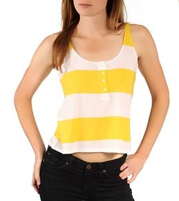 Billabong Girls' Hey There Knit Tank Top