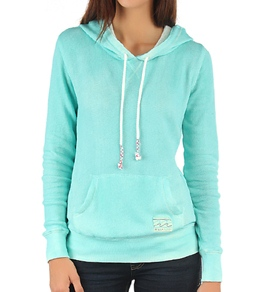 Billabong Girls' Bright Nights Pull Over Hoodie
