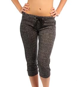 Volcom Girls' Moclov Skimpy Sweat Pants
