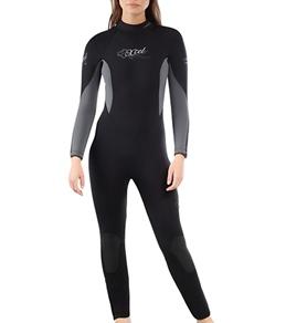 Xcel Women's Thermoflex Full Suit 7/6mm