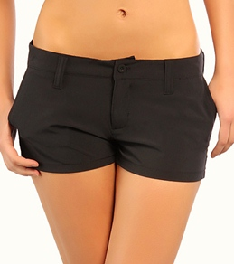 "Hurley Girls' Phantom 2.5"" Lowrider Shorts"