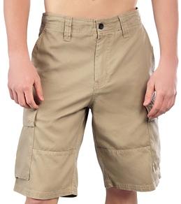 Hurley Guys' Commander Cargo Trouser Shorts