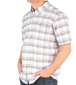 Hurley Guys' Ace Oxford S/S Button Up