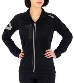 2XU Women's Sub Zero Cycle Jacket
