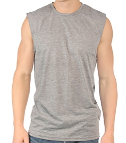 Billabong Men's Side Wave Tank Surf Shirt