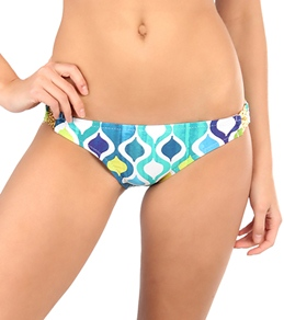 Trina Turk Ogee Hipster Bottom