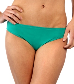 La Blanca Encore Event Solid Hipster Bottom
