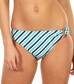Ralph Lauren Shore Club Stripe Ring Side Hipster Bottom