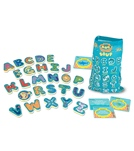 Melissa & Doug Undersea Alphabet Soup Game