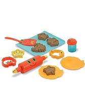 Melissa & Doug Seaside Sidekicks Sand Cookie Set