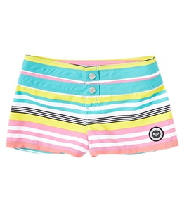 Roxy Kids' Shades of Summer Boardshorts (7-16)
