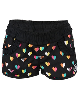 Roxy Kids' Roxy Love Boardshorts (7-16)