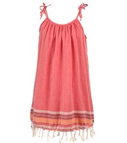 Roxy Kids' Sea Shell Dress (7-16)