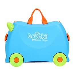 Melissa & Doug Kids' Trunki Suitcase