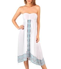 Roxy Seventies Spirit Tube Dress