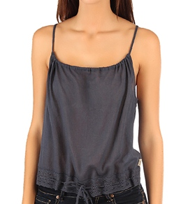 Roxy Lacey Loop Tank Top
