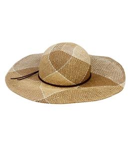Roxy Swim In Straw Hat