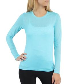 Saucony Women's Daybreak Long Sleeve Top